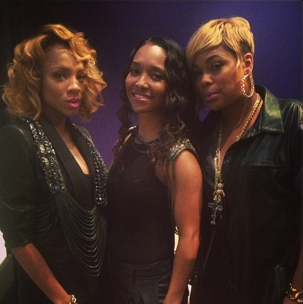 tlcmamaepic TLC signs to Epic Records for new album, shares trailer for VH1s biopic