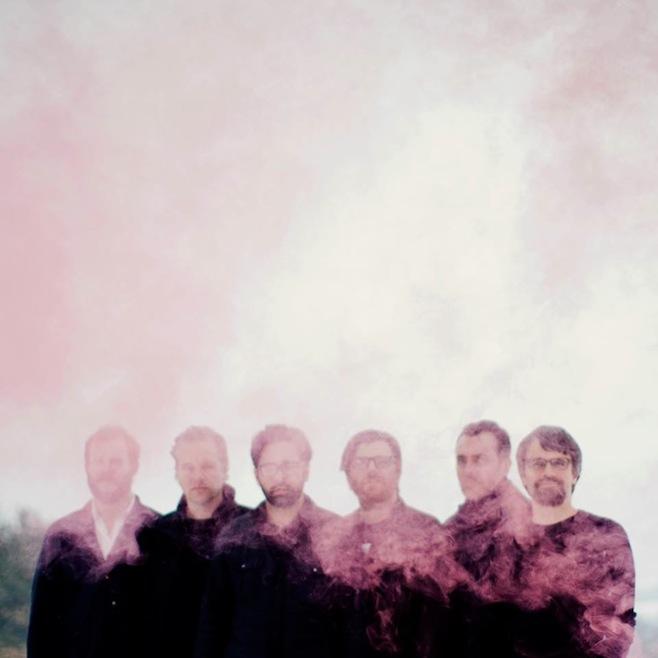 vernon volcano choir