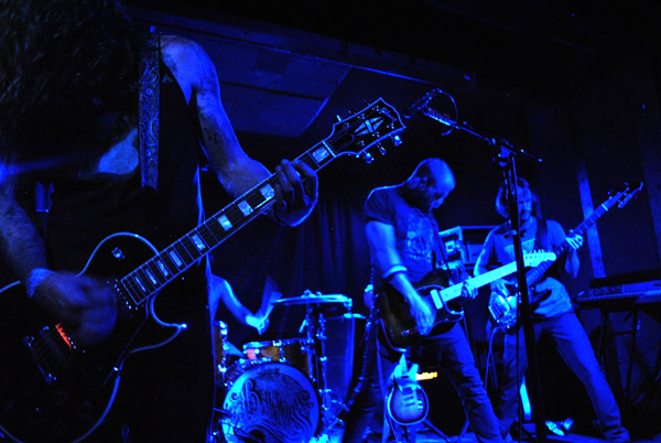 baroness1 Live Review: Baroness at Mojo's in Columbia, MO (8/18)