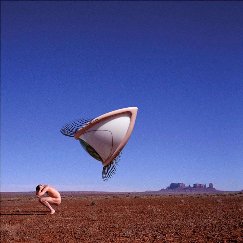 bury the hatchet The 50 Most Outrageous Album Covers