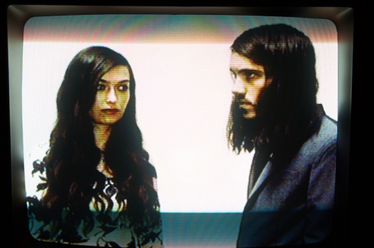 cults makemine Listen to Cults new song, I Can Hardly Make You Mine