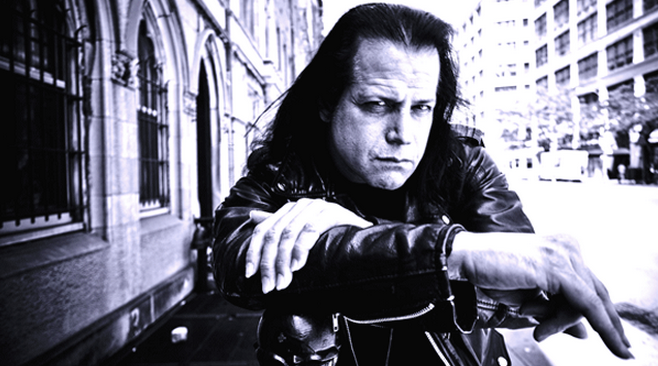 danzig2013 Listen to Danzig and Cherie Curies cover Some Velvet Morning