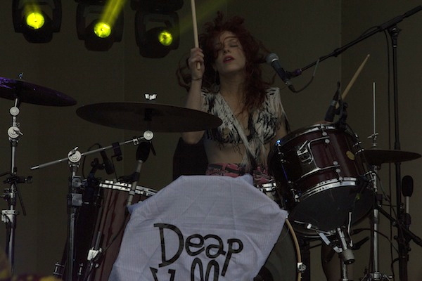 deapvallylevy Top 13 Moments of Lollapalooza 2013: Day One