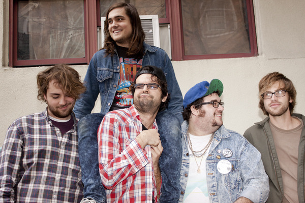 diarrheaplanet The 25 Most Ridiculous Band Names