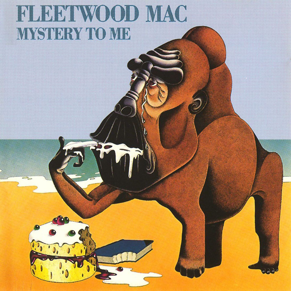 Fleetwood_Mac-Mystery_To_Me