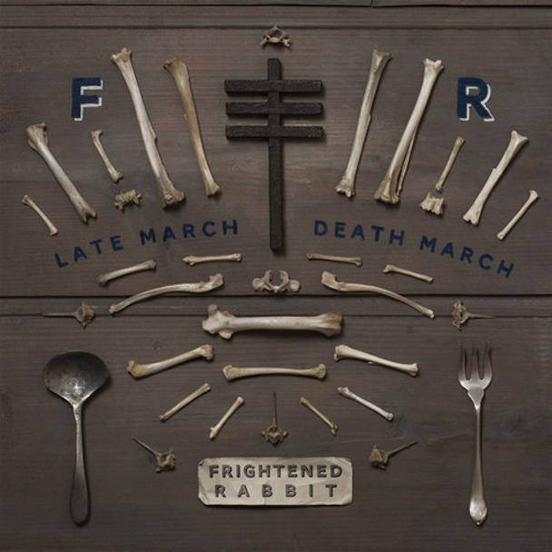 frightened Rabbit Death March EP