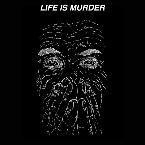 kal marks cover life is murder