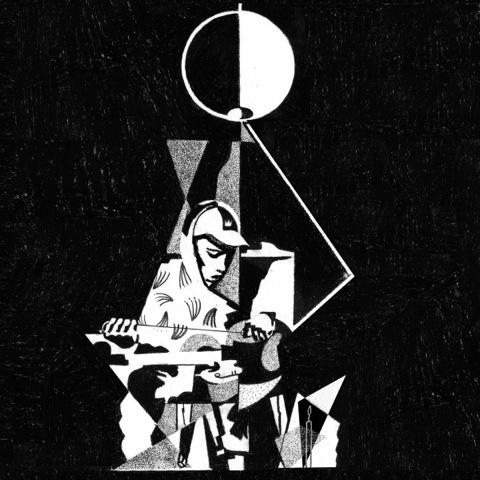 kingkrule Listen to King Krules new trip hop single, Neptune Estate