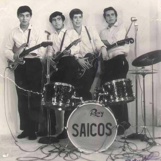 Los-Saicos