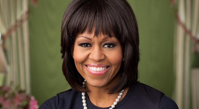 michelleobama1 Michelle Obama is releasing a hip hop album