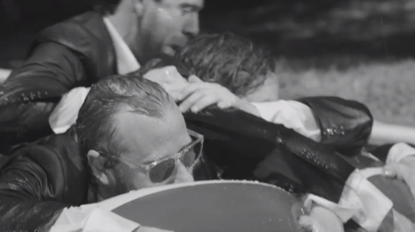 "nationalgraceless Watch The National's video for ""Graceless"""