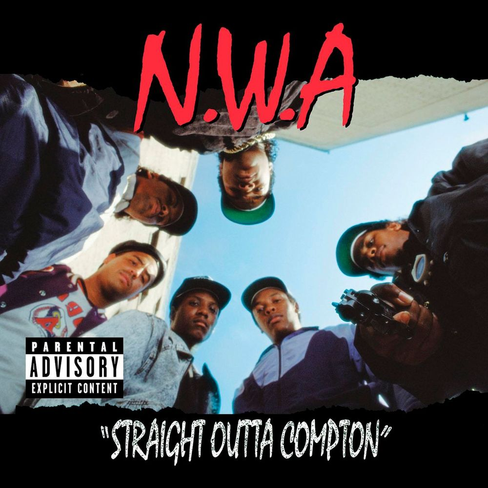 Wait, Youve Never Heard: N.W.A.   Straight Outta Compton