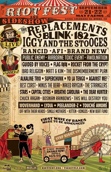 Riot_Fest_-_Denver2013