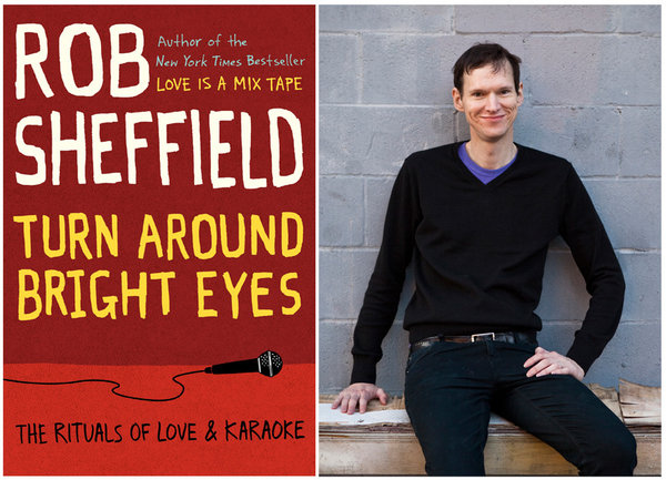 Karaoke and Covers: A Response to Rob Sheffields Turn Around Bright Eyes