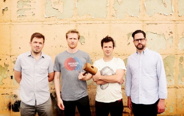 """rsz dismemberment plan Listen to The Dismemberment Plan's new song """"Invisible"""""""