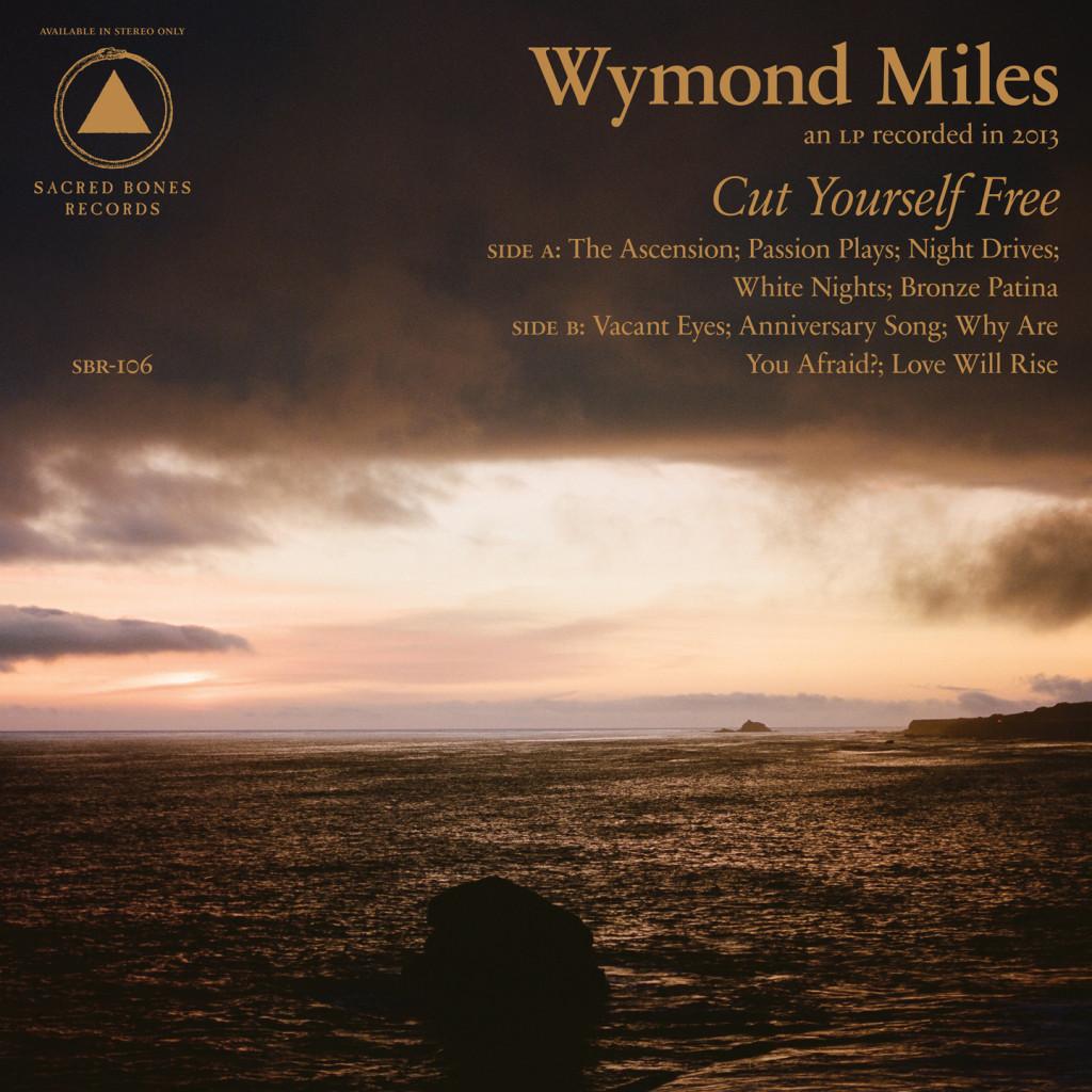 "sbr106 wymondmiles 1440 1024x1024 Listen to Wymond Miles' new post punk love song, ""Passion Plays"""
