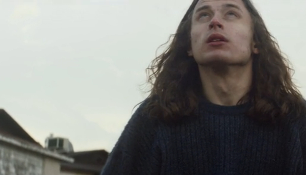 """spiritualizedrory Watch Spiritualized's depressingly awesome video for """"I Am What I Am"""" starring Rory Culkin"""
