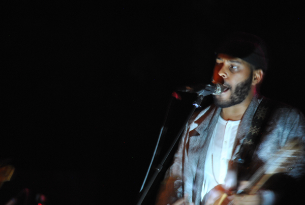 twinshadow600 Live Review: Twin Shadow at Central Park's Rumsey Playfield in NYC (8/17)