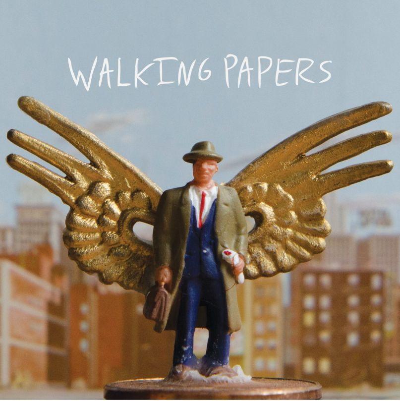 ¿Qué estáis escuchando ahora? - Página 3 Walking-papers-walking-papers