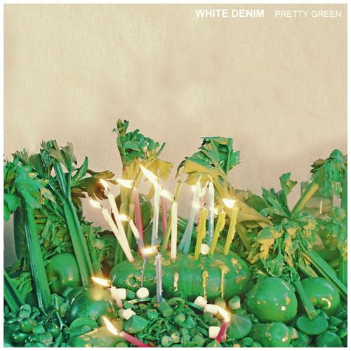 white denim 2013 White Denim announces Jeff Tweedy produced LP, stream new single Pretty Green