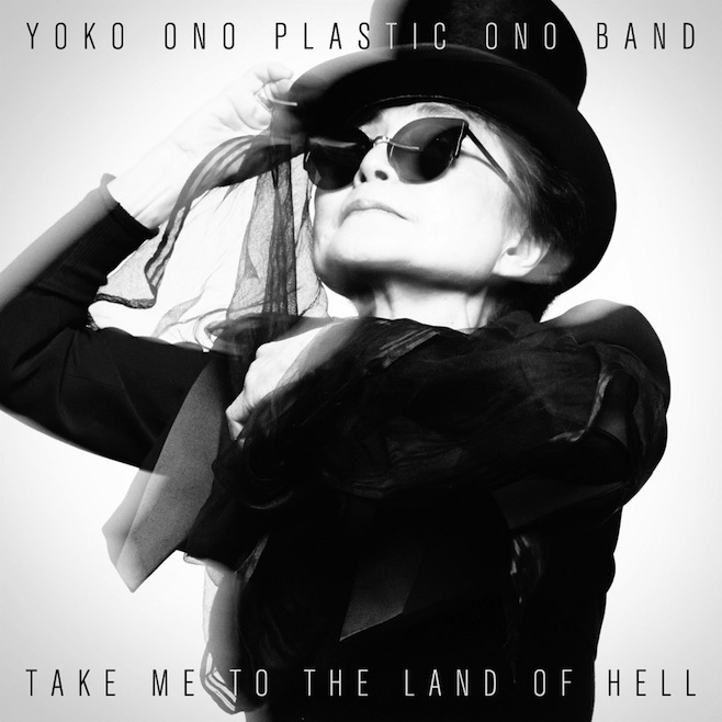yokoonohel Listen to new Yoko Ono tracks featuring Beastie Boys and tUnE yArDs
