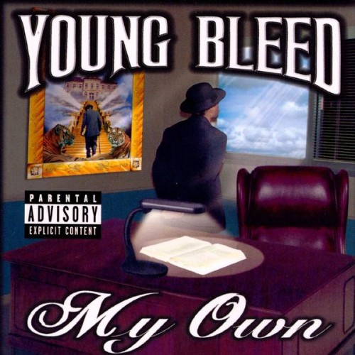 Young-Bleed-My-Own