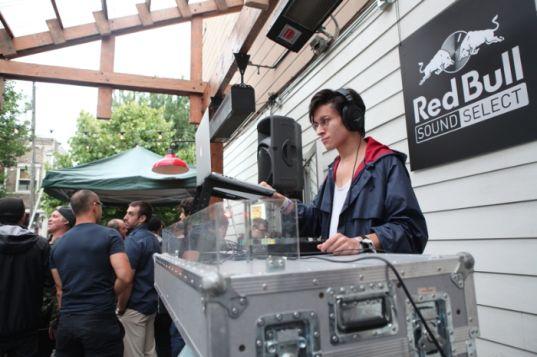 Red Bull Sound StageMusic Fest NWThursday, Sept. 5th