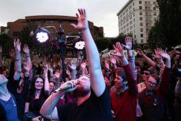Dan DeaconMusic Fest NWFriday, Sept. 6th