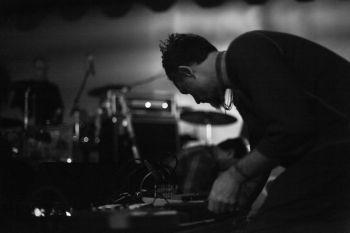 Godspeed You! Black Emperor Music Fest NWFriday, Sept. 6th