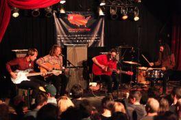 Ty SegallMusic Fest NWFriday, Sept. 6th