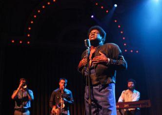 Charles BradleyMusic Fest NWSaturday, Sept. 7th