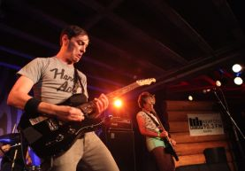 The ThermalsMusic Fest NWSaturday, Sept. 7th