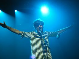 2013 09 10 19 39 47 Live Review: Spiritualized at New Yorks Webster Hall (9/10)