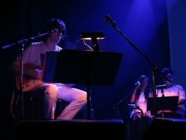 2013 09 10 20 20 33 Live Review: Spiritualized at New Yorks Webster Hall (9/10)