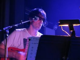 2013 09 10 20 20 39 Live Review: Spiritualized at New Yorks Webster Hall (9/10)