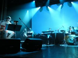 2013 09 10 20 21 48 Live Review: Spiritualized at New Yorks Webster Hall (9/10)