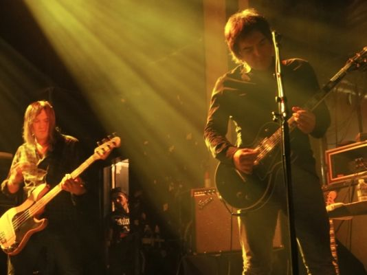 2013 09 10 20 25 00 Live Review: Spiritualized at New Yorks Webster Hall (9/10)