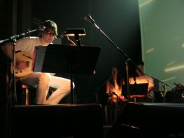 2013 09 10 20 37 17 Live Review: Spiritualized at New Yorks Webster Hall (9/10)