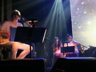 2013 09 10 21 10 18 Live Review: Spiritualized at New Yorks Webster Hall (9/10)