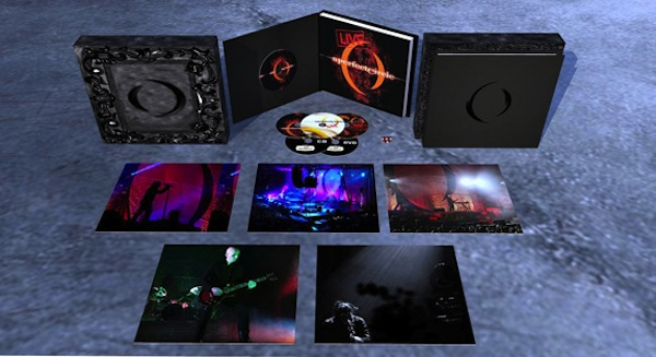 apcboxset A Perfect Circle to release limited edition, career spanning box set