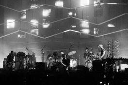atoms12 Thom Yorkes Atoms for Peace shakes up Brooklyns Barclays Center (9/27)