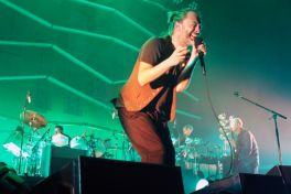 atoms6 Thom Yorkes Atoms for Peace shakes up Brooklyns Barclays Center (9/27)