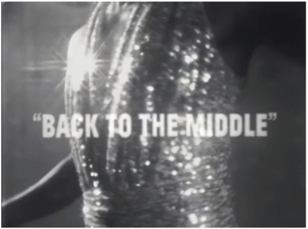 backtothemiddle Watch Deerhunters video for Back to the Middle. Or, lip sync along in drag.
