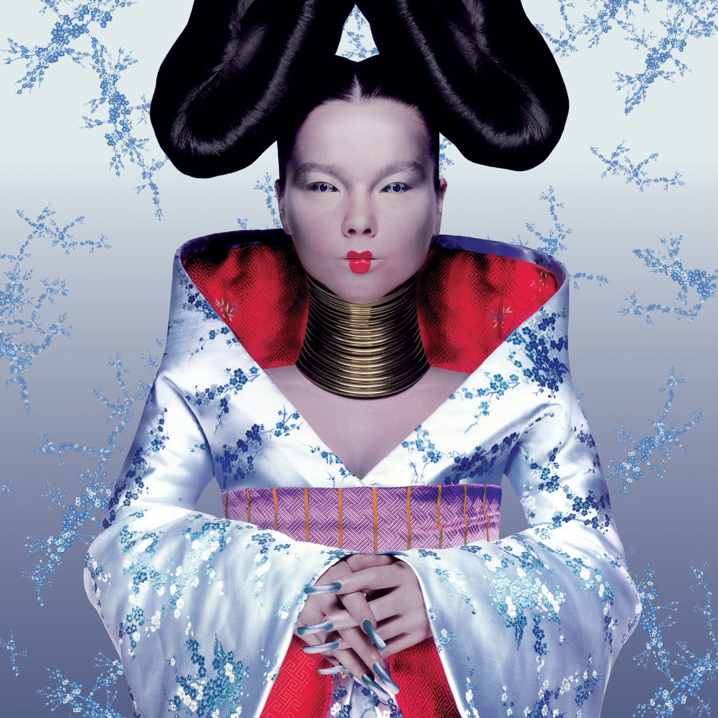 bjork homogenic large la The 20 Best Sci Fi Albums: From Misfits to Radiohead