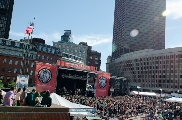 boston calling 4 10 Things We Loved at Boston Calling: September 2013
