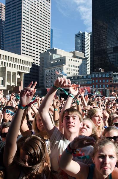 boston calling crowd 6 boston calling crowd 6