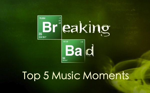 breaking bad feat Breaking Bads Top 5 Music Moments