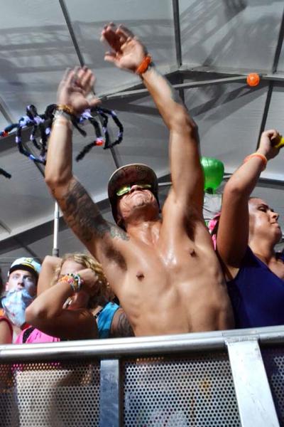 crowd20 Why MDMA is destroying EDM