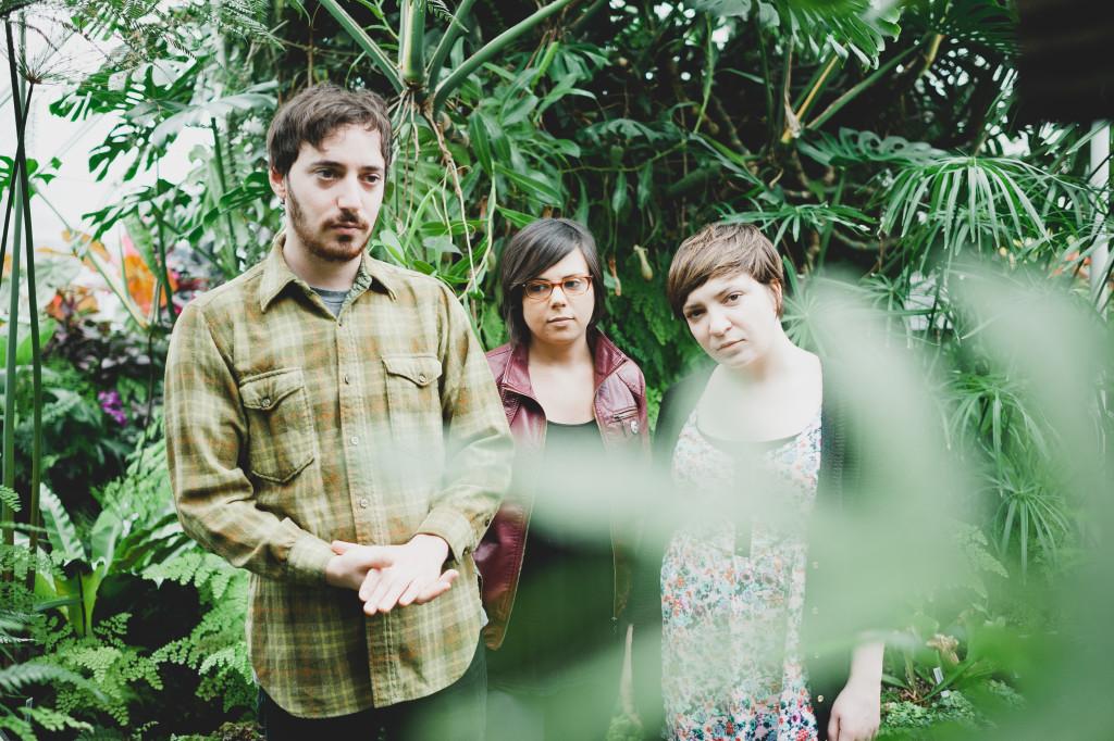 cumulusbandpic 1024x682 Listen to Seattle indie pop trio Cumulus new single, Middle