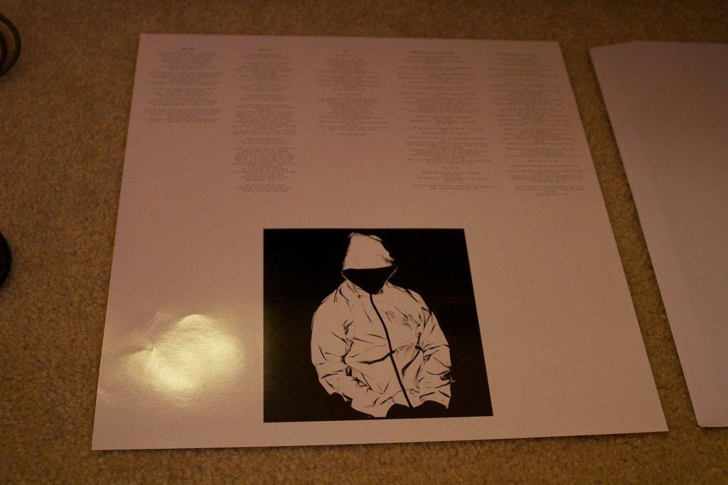 death grips vinyl 1